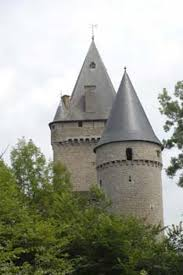 valley of the seven castles luxembourg region offers chateaux