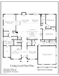 fireplace floor plan single family homes u2013 rothwell estates benchmark builders