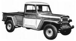 jeep truck parts willys truck parts willys station wagon parts from midwest jeep
