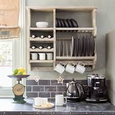 Vintage Kitchen Furniture Characterful Kitchen With Upcycled Furniture And Vintage Finds