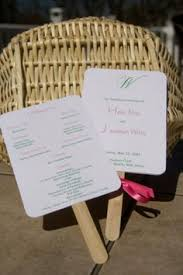 wedding program paddle fan template wedding program paddle fans template scrolls paddle fan wedding