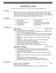 Sample Resume Objectives Marketing by Graphic Design Resume Objective Creative Designer Job Description