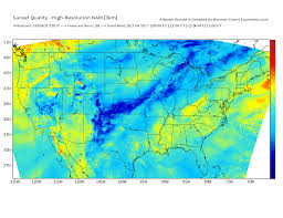 Map Of Sunrise Florida by Sunsetwx Llc U2013 Innovation Beyond The Horizon