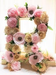 Flowers Decor Best 25 Large Paper Flowers Ideas On Pinterest Paper Flowers