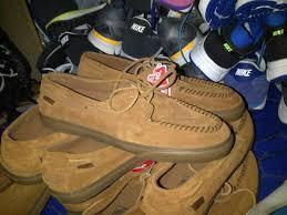 Jual Vans Zapato vsi store jkt on vans zapato brown gumsole size 8