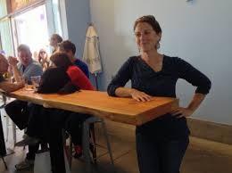 Live Edge Bar Table Live Edge Wood Slab Tables Black U0027s Farmwood