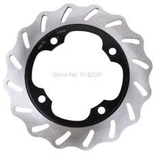 brand new honda cbr aliexpress com buy rear brake disc rotor for honda cbr 600 rr