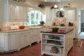 Modern French Country Decor - kitchen backsplashes cabinet refacing french provincial kitchen