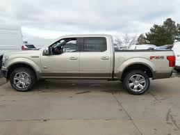 new 2018 ford f 150 for sale crew cab pickup white gold