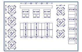 dining room layout provisionsdining com