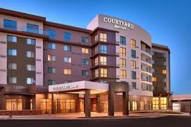 courtyard hotels near alta view hospital facility 9660