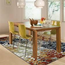 red barrel studio barton radiance printed area rug u0026 reviews wayfair