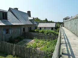 fort michilimackinac mapio net