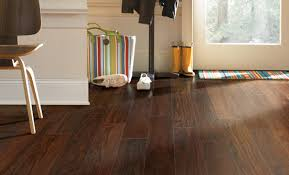 tips to remove water spots from the wood laminated flooring my