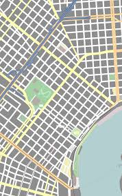 French Quarter Map New Orleans by File French Quarter Map Svg Wikimedia Commons