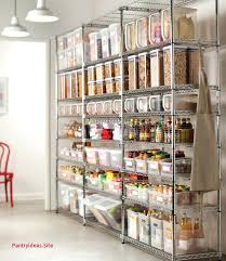 pantry ideas for small kitchen unique cool kitchen pantry pantry