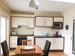 deluxe self catering apartment open plan luxury in the heart of