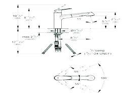 kohler kitchen faucet parts diagram kitchen sink faucet parts for lovely peerless kitchen faucet parts
