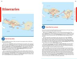 Map Of Bali Lonely Planet Bali U0026 Lombok Travel Guide Amazon Co Uk Lonely