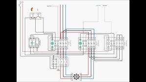 110v motor wiring diagram single phase motor reversing diagram