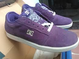 Sepatu Dc Jual jual skateboard dan perlengkapan skateboard sepatu dc chris cole