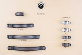 Cabinet And Drawer Hardware by Maybeck Series Jeffrey Alexander Decorative Hardware Collection