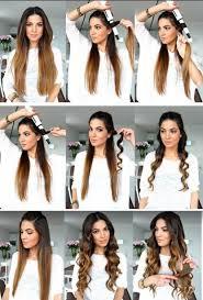 Frisuren Selber Machen Halblange Haare by Top Einfache Frisur Lange Haare Beliebte 2017 Mode Frisuren