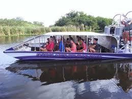 fan boat tours miami the perfect miami everglades tour