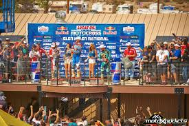 lucas oil pro motocross 2014 motoxaddicts race report 2014 red bull glen helen national