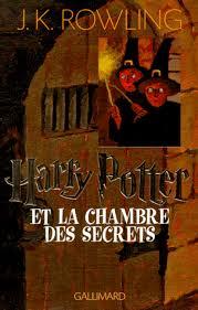 harry potter et la chambre des secret harry potter et la chambre des secrets elbakin