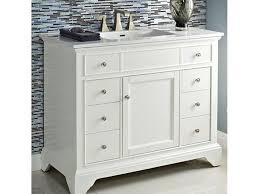 Fairmont Designs Bathroom Vanities Fairmont Designs Bathroom 42 Inches Vanity 1502 V42 Ramsowers