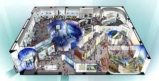 Museum Floor Plan The Niigata City History Museum The Way Of Words