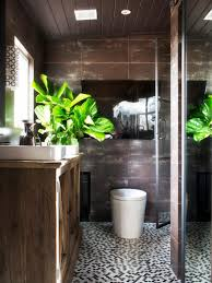 Bathroom Designs Modern by Rustic Master Bath Makeover Hgtv
