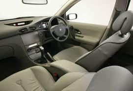 renault scenic 2002 interior buyer u0027s guide renault x74 laguna 2002 08