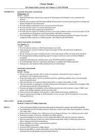 exle of a well written resume welding engineer resume sles velvet