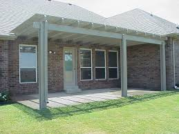 Outdoor Covered Patio by Outdoor Ideas Backyard Overhang Ideas Easy Patio Cover Metal