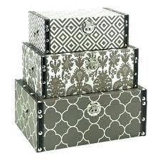 Cheap Decorative Storage Boxes Extraordinary Decorative Storage