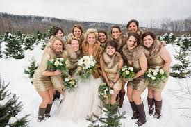 winter bridesmaid dresses winter bridesmaid dress and ideas for a seriously stylish