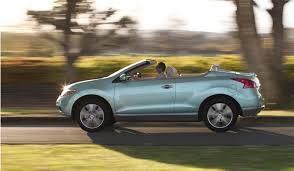 nissan murano under 5000 nissan u0027s crosscabriolet putting the no in murano