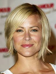 medium short hairstyle for thin hair medium hairstyles for