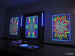 large black light posters a z schoolers fear factor would you rather youth activity