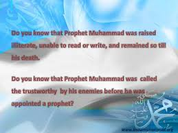 facts about muhammad and mecca