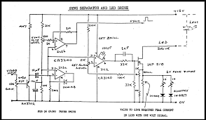 circuits tv circuit l53524 next gr schematic wiring diagram