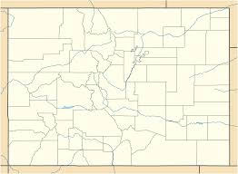 Colorado National Parks Map by Dinosaur National Monument Wikipedia