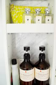 Ikea Bathroom Shelves Storage by Bath Archives Living In A Nutshell