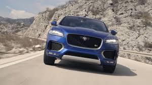 2017 jaguar f pace configurations 2018 jaguar e pace launches with a barrel roll autoblog