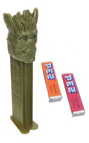 where to buy pez dispensers groot pez dispenser marvel guardians of the galaxy tree