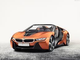 future bmw bmw i vision future interaction concept 2016 pictures
