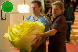 downsizing movie downsizing movie review let s get small lff2017