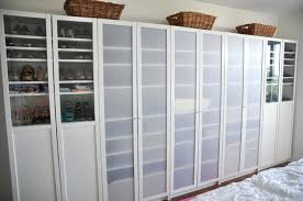 Billy Bookcases With Doors Ikea Billy Bookcase Door Billy Bookcase With Glass Doors Blue